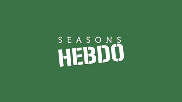 Seasons hebdo