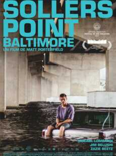 Sollers Point, Baltimore