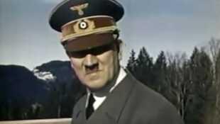 Pouvoir et paranoïa du IIIe Reich
