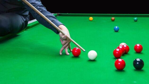 Snooker : Open d'Ecosse