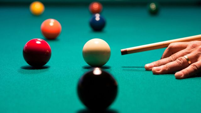 Snooker : Open d'Angleterre