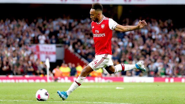 Leicester / Arsenal