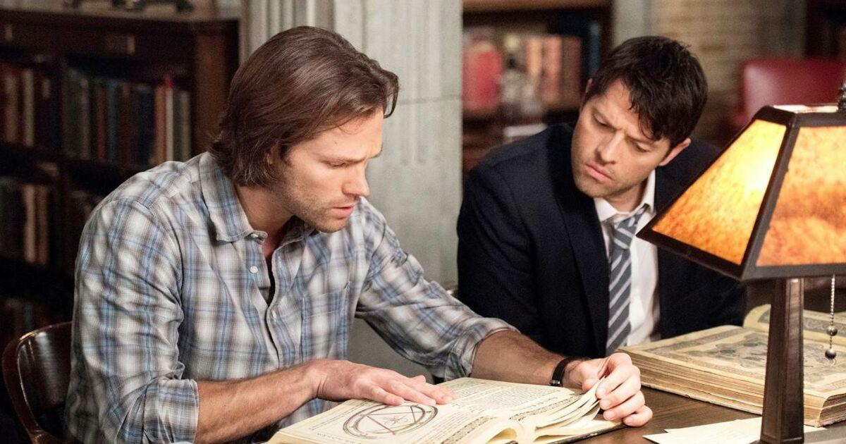 Supernatural Interview: Emily Swallow on Amara, Chuck/Dean