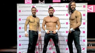 Chippendales A qui profite le strip ?