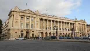 Hôtel de Crillon : la renaissance d'un palace mythique