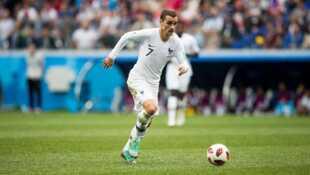 France / Belgique demi-finale Coupe du monde 2018