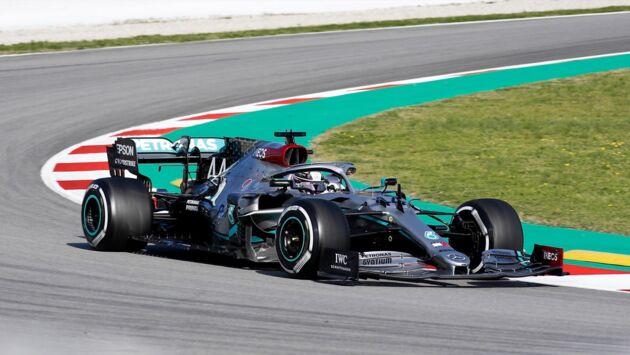 Formule 1 : Grand Prix de Hongrie