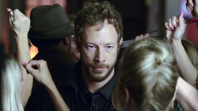 Lost GirlLost Girl Dyson S Son