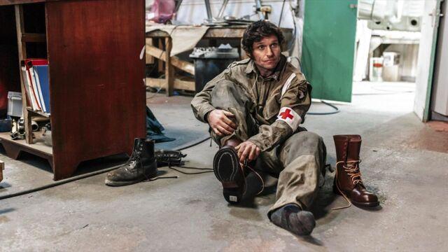 Guy Martin : D-Day Landing