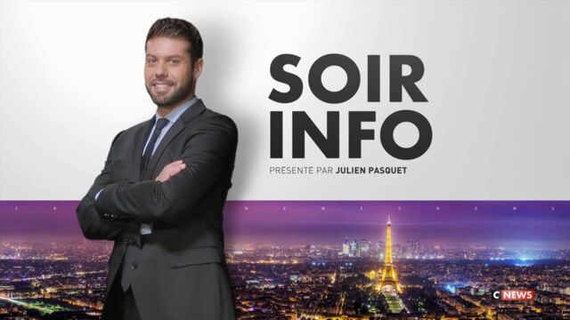 Soir info