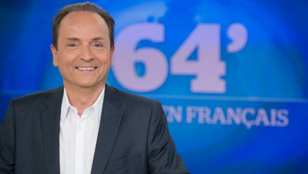 64', le monde en français, 1re partie
