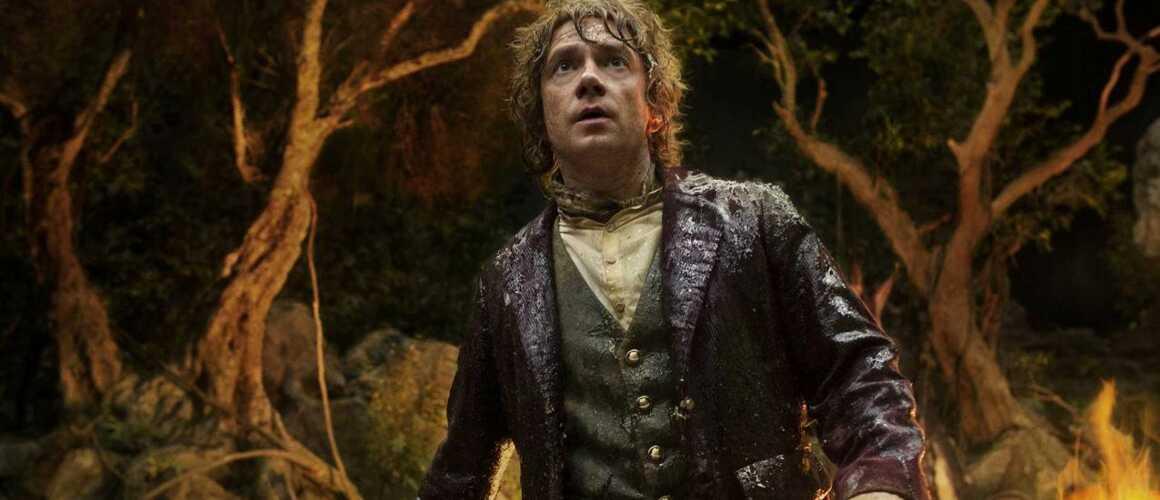 Le Hobbit : un voyage inattendu (version longue)
