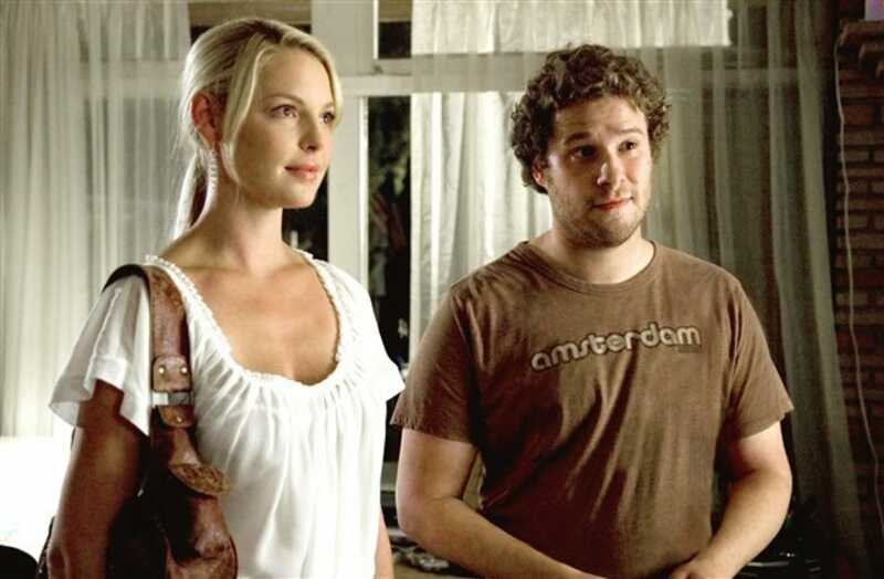 En Cloque Mode D Emploi De Judd Apatow 2007 Synopsis Casting