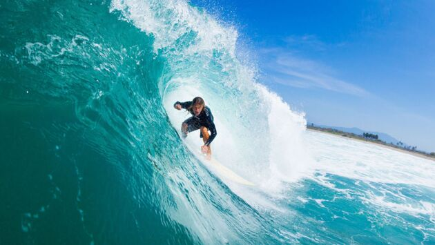 South Africa Surf Series