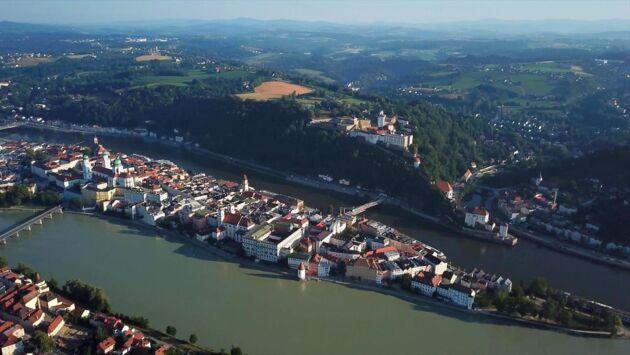 Bavière, entre cimes et lacs