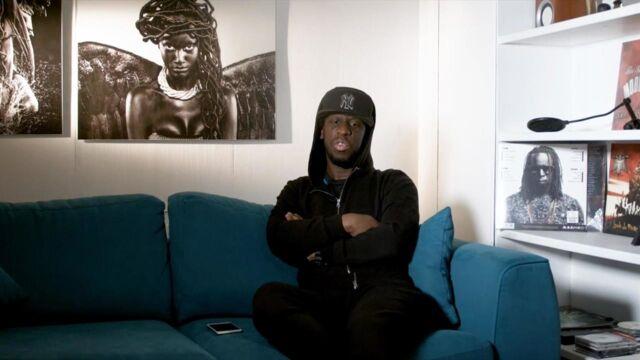 Ma liberté de rapper
