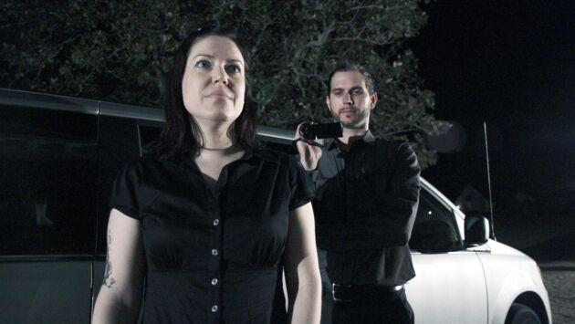 Dead Files : enquêtes paranormales