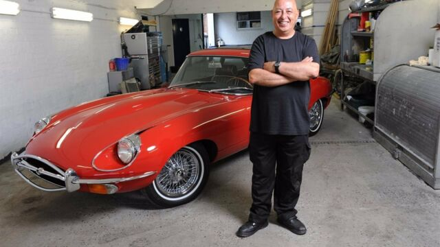 Classic Car : mission restauration