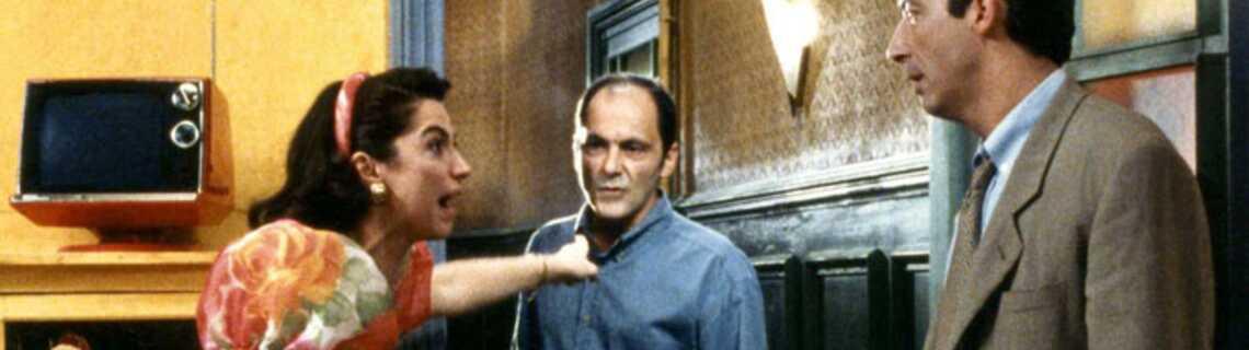 Cuisine Et Dépendance Film   Cuisine Et Dependances De Philippe Muyl 1993 Synopsis Casting