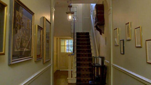 Une maison, un artiste