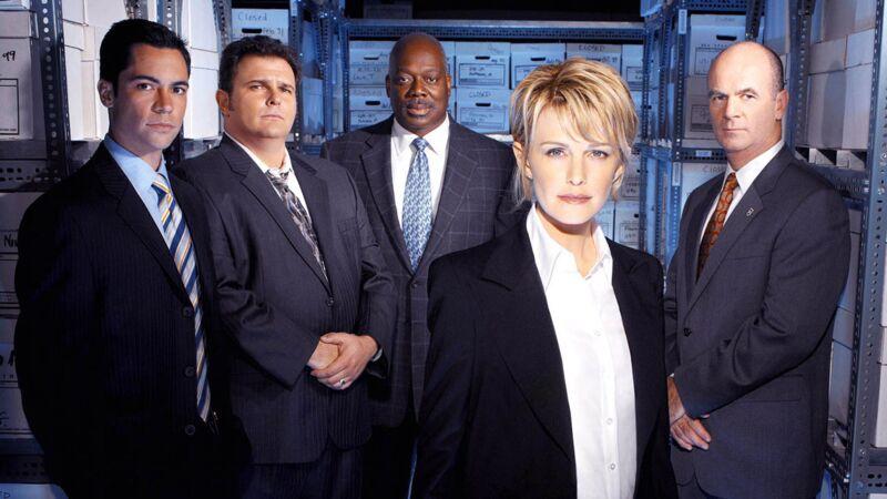 Cold Case , épisodes, acteurs, diffusions TV, replay
