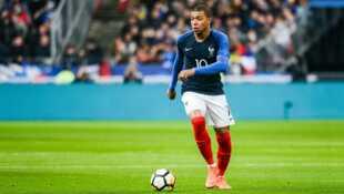 France / Italie Match de préparation à la Coupe du monde 01 Juin 2018
