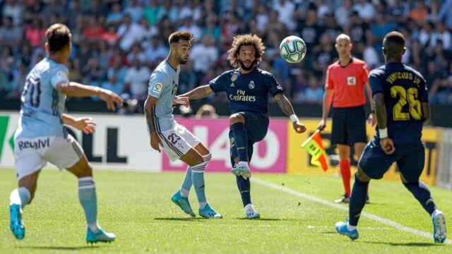 Real Madrid / Celta Vigo