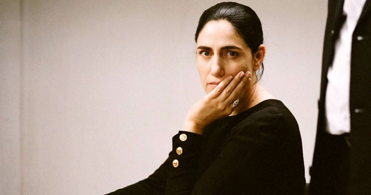 Viviane Amsalem