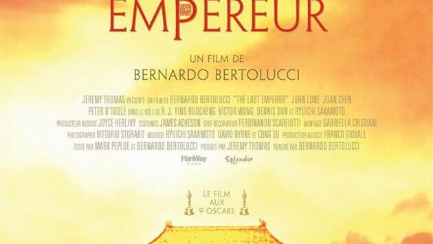 Le Dernier Empereur (Director's Cut)
