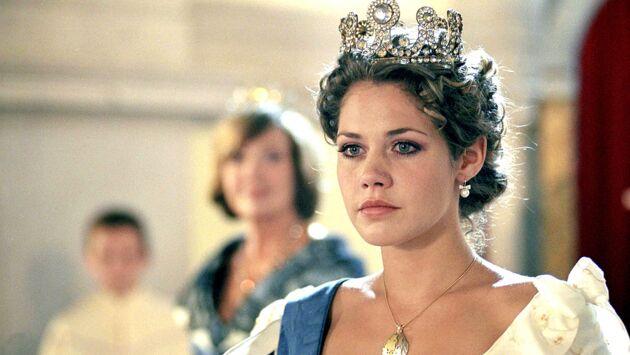 Isabelle, princesse rebelle