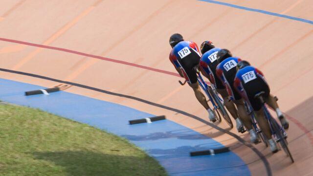 Cyclisme sur piste / Coupe du monde