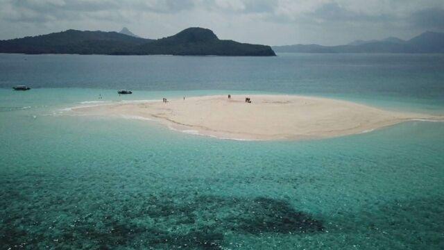 Le lagon de Mayotte : une autre idée du voyage