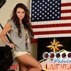 Ludivine Aubourg - Las Vegas Academy