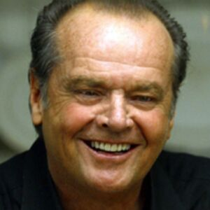 jack nicholson biographie news photos et videos télé loisirs