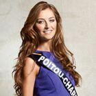 Miss Poitou-Charentes 2015, Manon Rougier