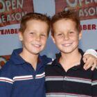 Brent et Shane Kinsman