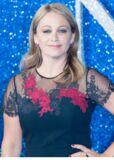 Christine Taylor