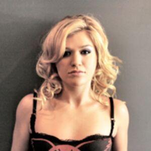 Kelly Clarkson chanson je ne brancher