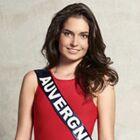 Miss Auvergne 2015, Pauline Bazoge