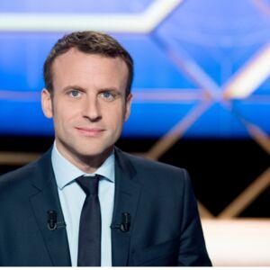 Emmanuel Macron Biographie News Photos Et Videos Tele Loisirs