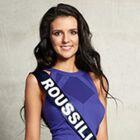 Miss Roussillon 2015, Anaïs Marin