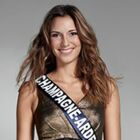 Miss Champagne-Ardenne 2016, Charlotte Patat