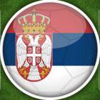 Equipe de Serbie de football