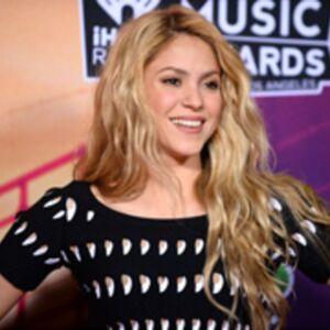 Shakira Biographie News Photos Et Videos Tele Loisirs