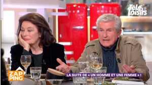 Claude Lelouch dévoile pourquoi il a refusé de tourner avec deux légendes du cinéma américain