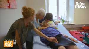 Dossier Tabou : une dame de 105 ans décide de se rendre en Suisse pour mourir dignement, les internautes bouleversés