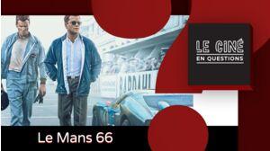 Le Mans 66 : Christian Bale et Matt Damon ont-ils vraiment conduit les voitures de course ?