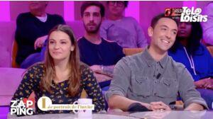 Denitsa Ikonomova ne dément pas les révélations de France 2 sur sa relation avec Rayane Bensetti