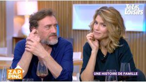 Anne-Elisabeth Lemoine taquine Alice Taglioni sur Laurent Delahousse