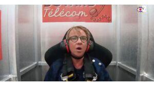 Fort Boyard : Ariane Massenet malmenée dans la cabine éjectable, ses coéquipiers hilares